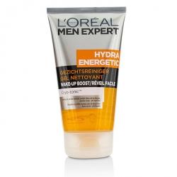 Men Expert Hydra Energetic Wake-Up Boost Cleansing Gel