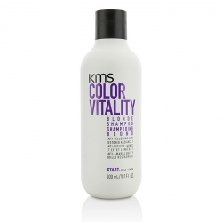 Color Vitality Blonde Shampoo (Anti-Yellowing and Restored Radiance)