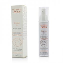 RetrinAL DAY Cream - For Dry Sensitive Skin