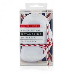 The Original Detangling Hair Brush - # Candy Cane (For Wet & Dry Hair)