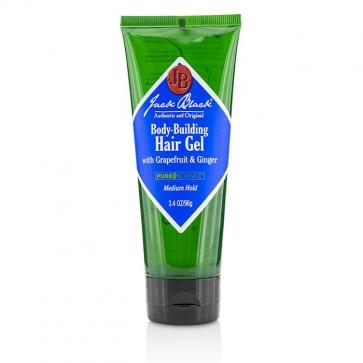 Body-Building Hair Gel