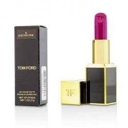 Lip Color Matte - #15 Electric Pink