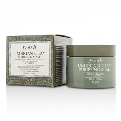 Umbrian Clay Purifying Mask - For Normal to Oily Skin