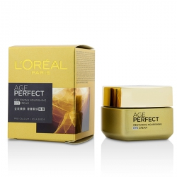 Age Perfect Restoring Nourishing Eye Cream