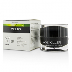 Age Killer Face Lift Anti-Aging Cream - For Face & Neck