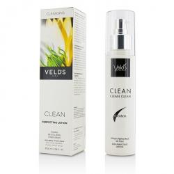 Clean Perfecting Lotion - Toning, Revitalising, Finer Grain