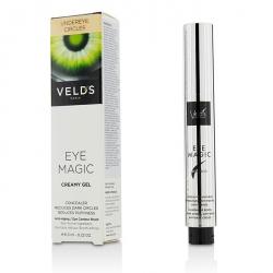 Eye Magic Creamy Gel - Anti-Aging Undereye Circles Eye Contour Brush
