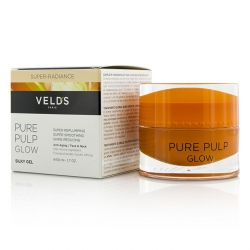 Pure Pulp Glow Silky Gel For a Tailored Healthy Glow
