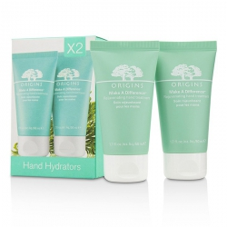 Make A Difference Rejuvenating Hand Treatment Duo