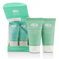 Make A Difference Rejuvenating Hand Treatment Duo  (Box Slightly Damaged)