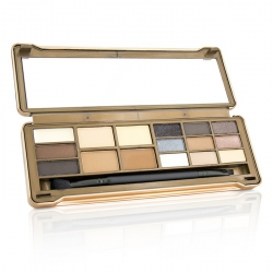 Contour, Brow & Eyeshadow Palette - Essentials