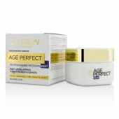 Age Perfect Re-Hydrating Night Cream - For Mature Skin