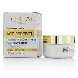 Age Perfect Re-Hydrating Eye Cream - For Mature Skin