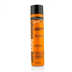 Strong Sexy Hair Strengthening Nourishing Anti-Breakage Shampoo