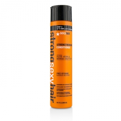 Strong Sexy Hair Strengthening Nourishing Anti-Breakage Conditioner
