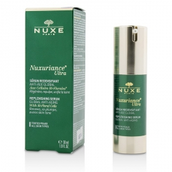 Nuxuriance Ultra Global Anti-Aging Replenishing Serum - All Skin Types