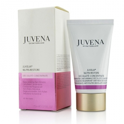 Juvelia Nutri-Restore Regenerating Anti-Wrinkle Decollete Concentrate - All Skin Types