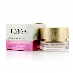 Juvelia Nutri-Restore Regenerating Anti-Wrinkle Cream - Normal To Dry Skin