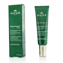 Nuxuriance Ultra Global Anti-Aging Replenishing Fluid Cream - Normal To Combination Skin