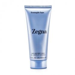 Z Zegna Hair & Body Wash (Unboxed)