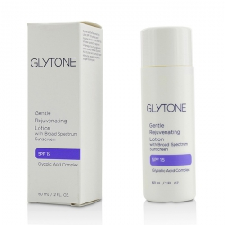 Gentle Rejuvenating Lotion SPF15