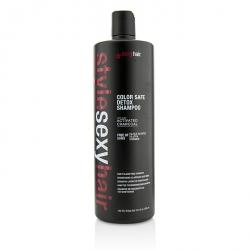 Style Sexy Hair Detox Daily Clarifying Shampoo
