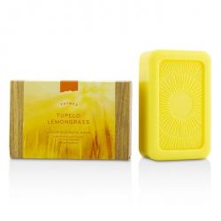 Tupelo Lemongrass Luxurious Bath Soap