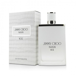 Man Ice Eau De Toilette Spray