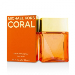 Coral Eau De Parfum Spray