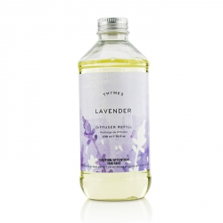 Reed Diffuser Refill - Lavender