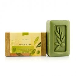 Olive Leaf Luxurious Bath Soap