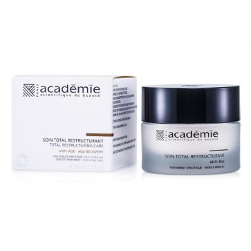 Scientific System Total Restructuring Care Cream