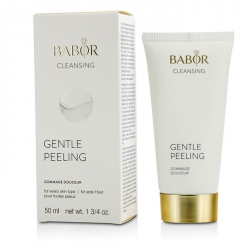 CLEANSING Gentle Peeling- For All Skin Types