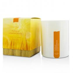 Aromatic Candle - Tupelo Lemongrass