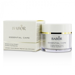 Essential Care Moisturizing Cream - For Combination To Oily Skin