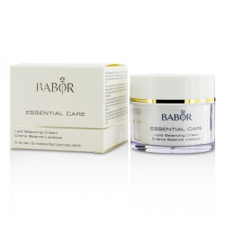 Essential Care Lipid Balancing Cream - For Dry Skin