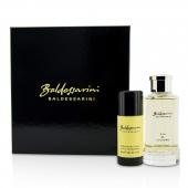 Baldessarini Coffret: Eau De Cologne Spray 75ml/2.5oz + Deodorant Stick 40ml/1.4oz