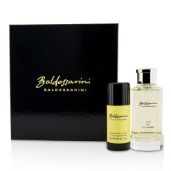 Baldessarini Coffret: Eau De Cologne Spray 75ml/2.5oz + Deodorant Stick 40ml/1.4oz