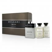 Man Extreme Coffret: Eau De Toilette Spray 60ml/2oz + After Shave Balm 40ml/1.35oz + Shower Gel 40ml/1.35oz