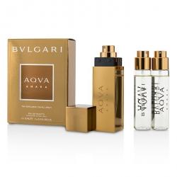Aqva Amara The Refillable Eau De Toilette Travel Spray