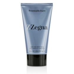 Z Zegna Hair & Body Wash