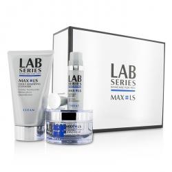 Lab Series Max LS Set: Cleanser 150ml + Lifting Cream 50ml + Instant Eye Lift 15ml