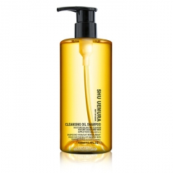 Cleansing Oil Shampoo Moisture Balancing Cleanser (For Dry Scalp and Hair)