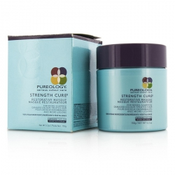 Strength Cure Restorative Masque (For Micro-Scarred/ Damaged Colour-Treated Hair)