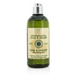 Aromachologie Body & Strength Шампунь (для Тонких и Ломких Волос)