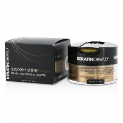 Fashion Therapy Sparkle + Shine Keratin Highlighting Powder - # Bronze