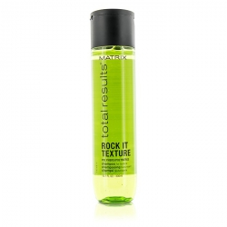 Total Results Rock It Texture Polymers Shampoo (For Texture)