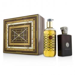 Lyric Coffret: Eau De Parfum Spray  100ml/3.4oz + Bath & Shower Gel 300ml/10oz