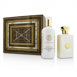 Honour Coffret: Eau De Parfum Spray 100ml/3.4oz + Bath & Shower Gel 300ml/10oz