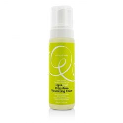Frizz-Free Volumizing Foam (Lightweight Body Booster - Texture & Volume)